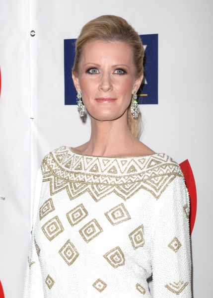 Sandra Lee attending the 22nd Annual GLAAD Media Awards in New York City.