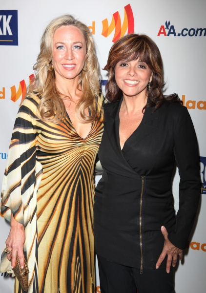 Photo Coverage: 22nd Annual GLAAD Media Awards - Part Two