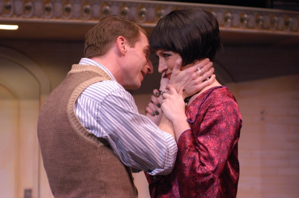 Photo Flash: Arvada Center's CABARET Opens 3/22
