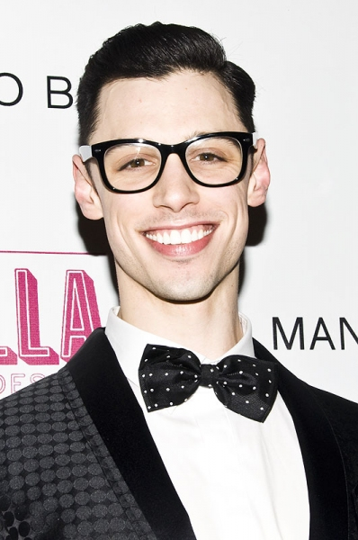 Photo Coverage: Party with the Cast of PRISCILLA on Opening Night!