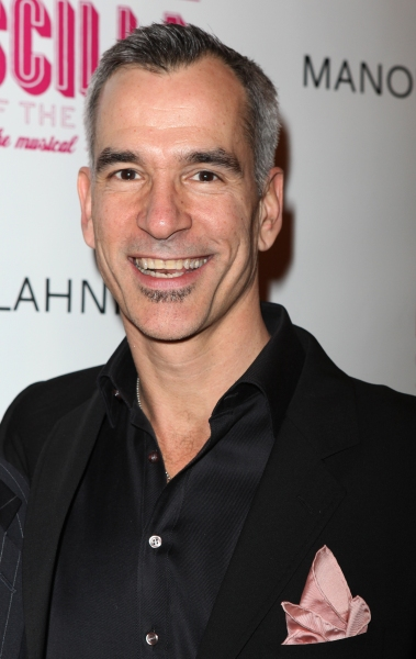 Photo Coverage: PRISCILLA QUEEN OF THE DESERT Red Carpet - Part 2