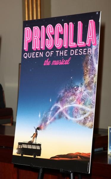 Photo Coverage: PRISCILLA QUEEN OF THE DESERT Red Carpet - Part 2