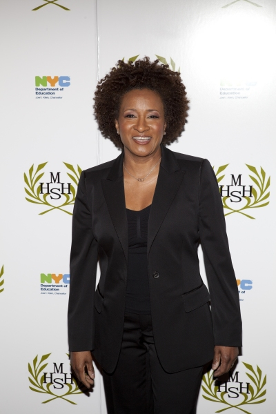 Wanda Sykes at Sykes, Urie & More at GAYFest!