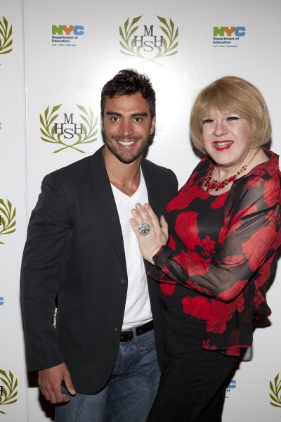 Photo Coverage: Sykes, Urie & More at GAYFest!