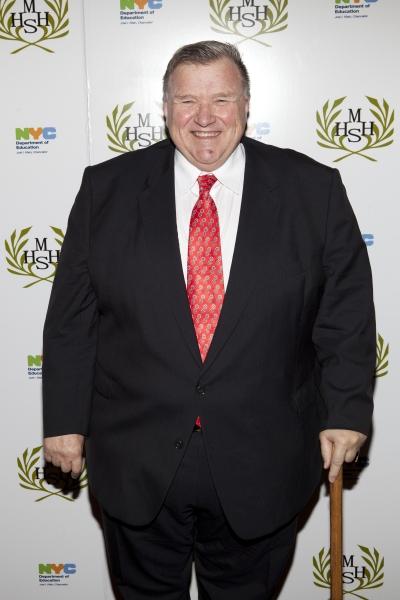 Honoree David Mixner