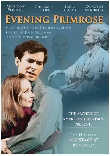 HAPPY BIRTHDAY MR. SONDHEIM: BWW Reviews the DVD of EVENING PRIMROSE