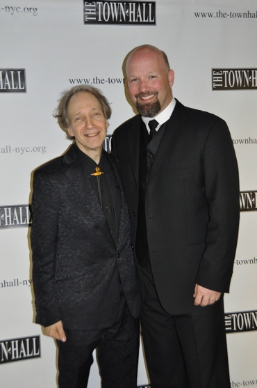 Photos: Noll, Denman & More in The Broadway Musicals of 1932 at Town Hall
