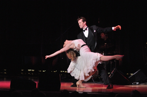 Photo Coverage: Noll, Denman & More in The Broadway Musicals of 1932 at Town Hall