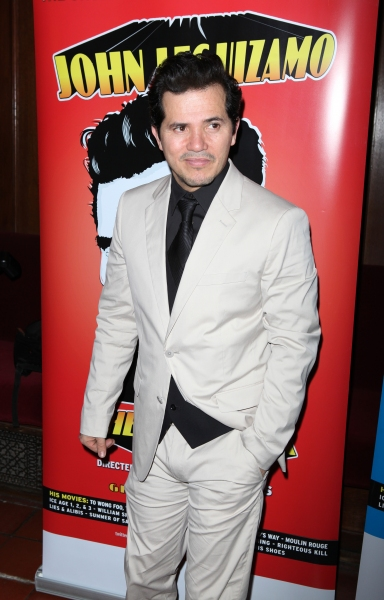 Photo Coverage: GHETTO KLOWN  Opening Night Reception