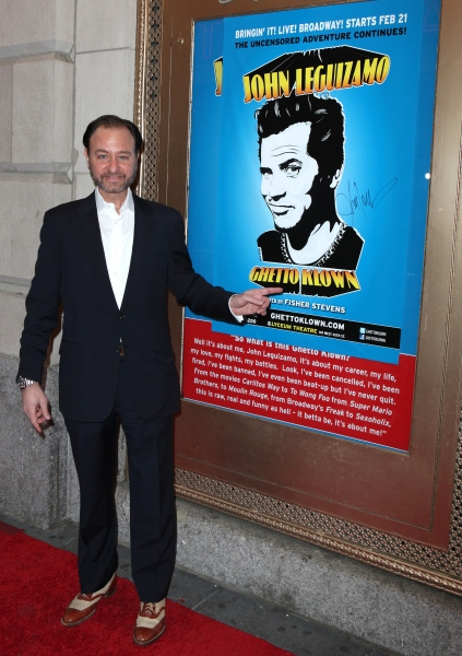 Photo Coverage: GHETTO KLOWN Opening Night Arrivals
