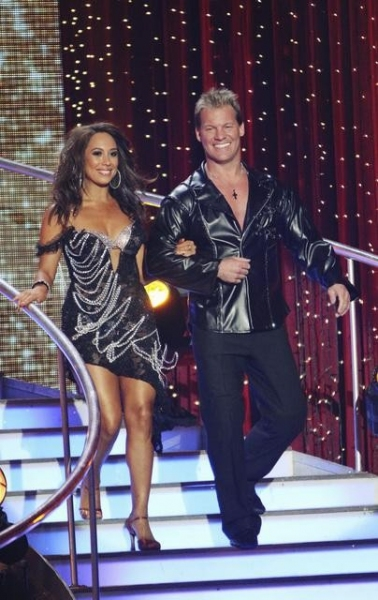 Photo Flash: DANCING WITH THE STARS  Premiere!