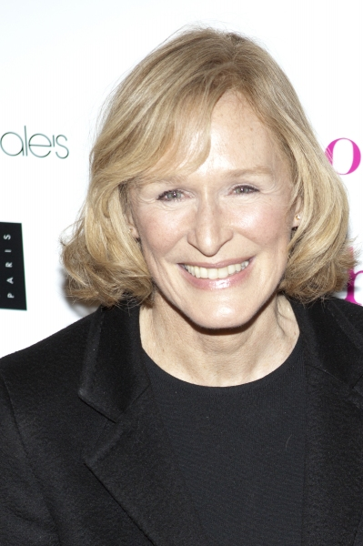 Glen Close at Willis, Starke, McKechnie & More Join LOVE, LOSS!