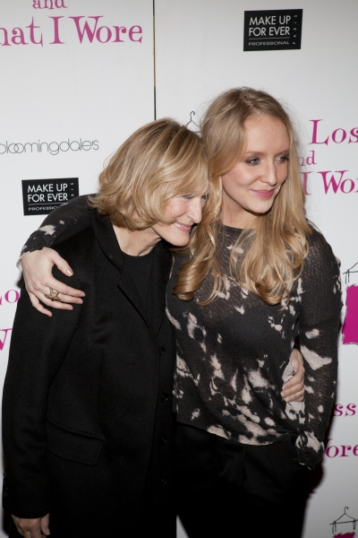 Photo Coverage: Willis, Starke, McKechnie & More Join LOVE, LOSS!
