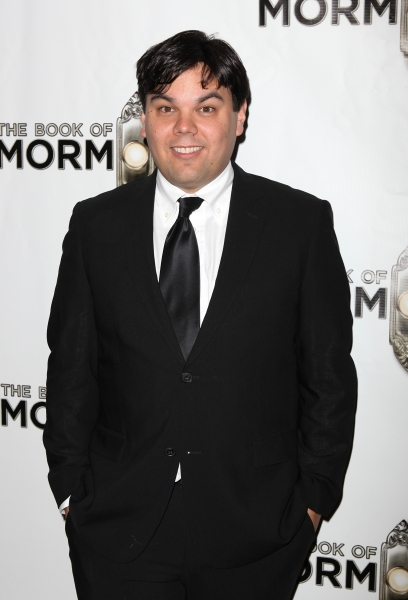 Photos: THE BOOK OF MORMON Opening Night - After Party