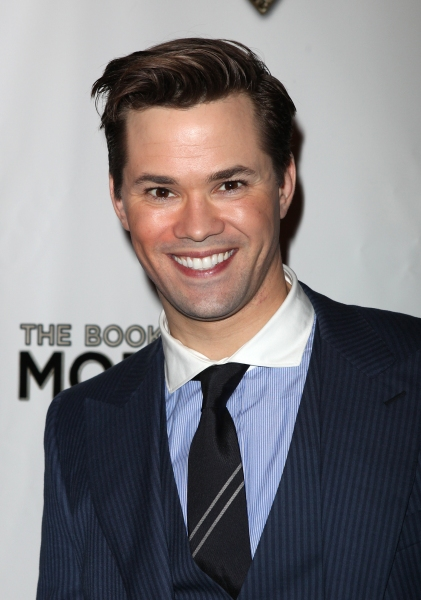 Photo Coverage: THE BOOK OF MORMON Opening Night - After Party