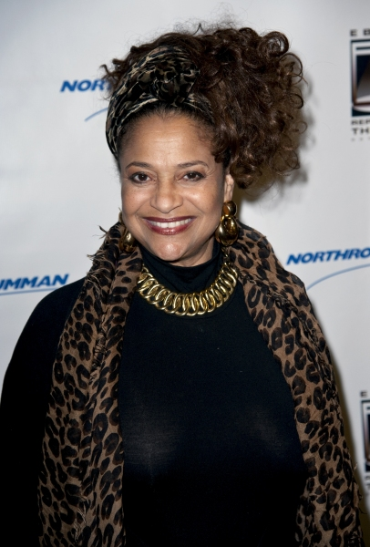 Photo Coverage: Phylicia Rashad Directed A RAISIN IN THE SUN Opens in LA