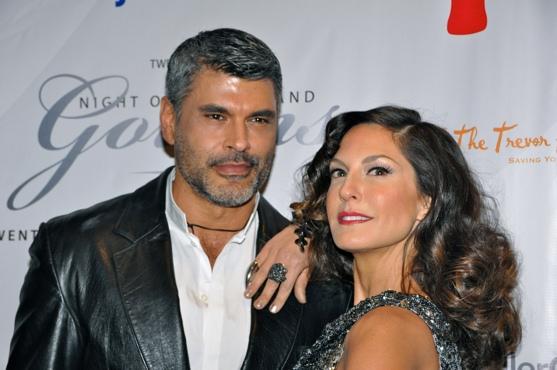 Mike Ruiz and Sylvia Tosum Photo