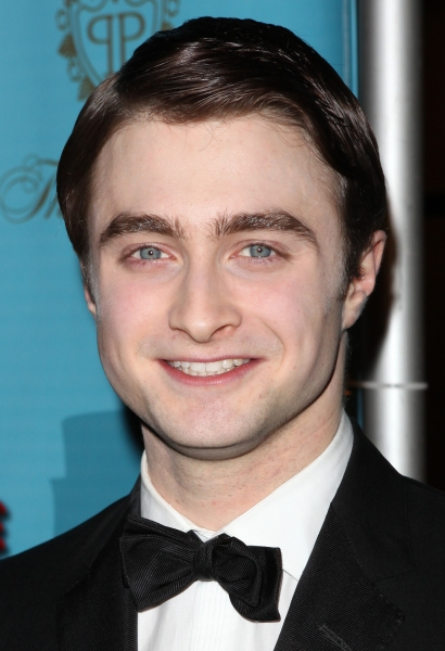 """radcliffe gay personals Daniel radcliffe talks about his love life, admits he's """"dating  (an otter is a  term in the gay community for a younger guy with hair on his."""