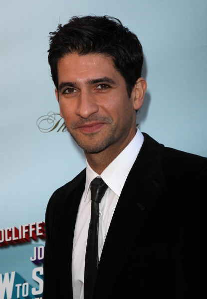 Raza Jaffrey Photo