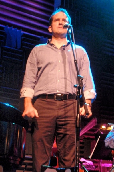 Photo Flash: Ziemba, Maltby, et al. Sing at Andrew Gerle Concert