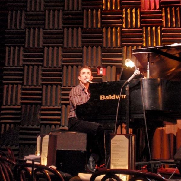 Photo Flash: Ziemba, Maltby, et al. Sing at Andrew Gerle Concert