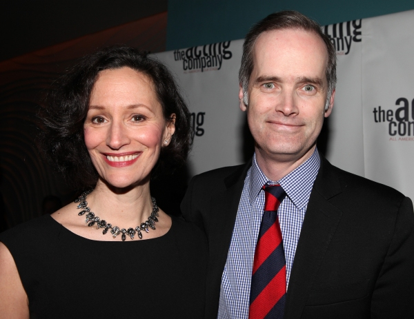 Photo Coverage: Lansbury & Friends Salute McNally - Reception