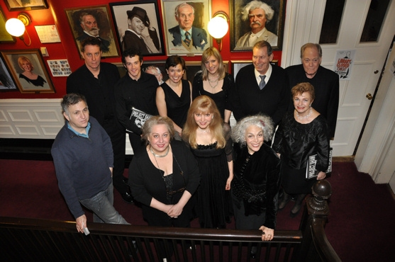 Photo Coverage: Project Shaw Presents GREAT CATHERINE & ANNAJANSKA