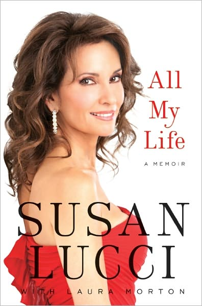 BWW EXCLUSIVE: Susan Lucci Talks New Book, Broadway, Hollywood, DWTS & More