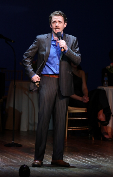 Photo Coverage: Lansbury & Friends Salute McNally - The Tribute