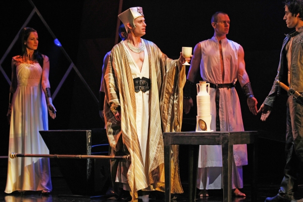 Photo Flash: Drury Lane's AIDA