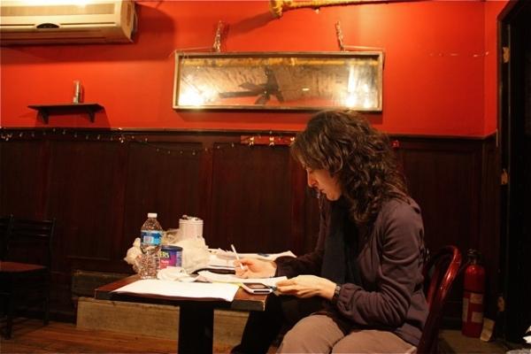 Director Julie Kline Photo