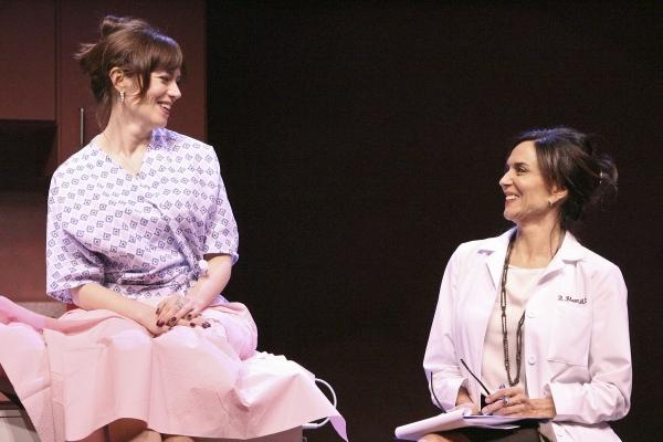 Photo Flash: Geffen Playhouse's THE ESCORT