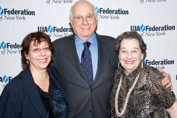 Photo Coverage: Lavin, Pinkins & More Honor Paul Libin at Excellence in Theater Awards