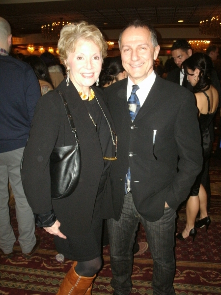 Photo Flash: AIDA's Opening Night at Drury Lane Theatre!