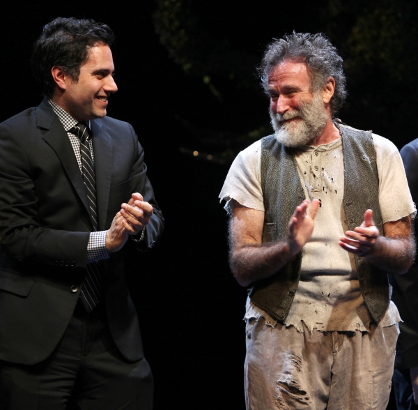 Photos: BENGAL TIGER AT THE BAGHDAD ZOO Opens on Broadway
