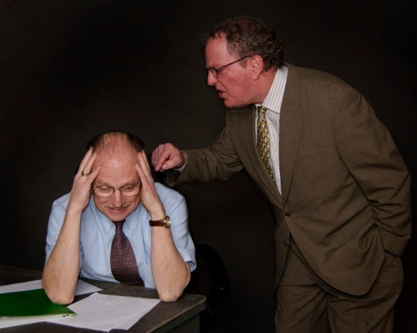 Frank Osmers and Jon Cole Photo