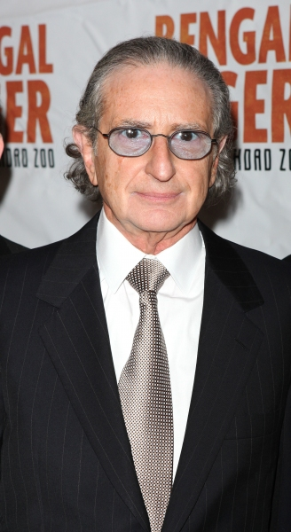Sander Jacobs attending the Broadway Opening Night Performance of 'Bengal Tiger At The Baghdad Zoo' at the Richard Rodgers Theatre in New York City.