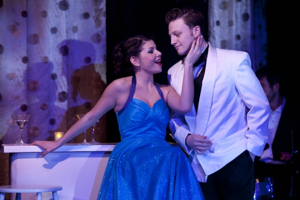Photo Flash: Music Theatre of Connecticut's MY WAY