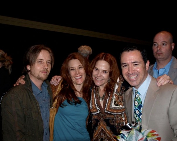 Photo Flash: SUMMER OF LOVE Opens at the Carpenter Center