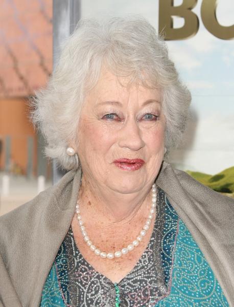 Dame Daphne M. Sheldrick