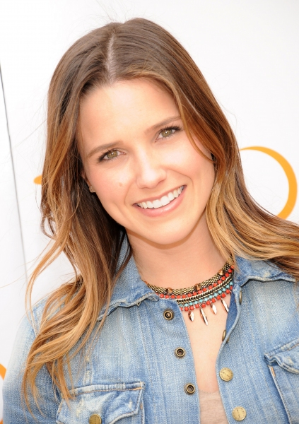 Photo Coverage: Sophia Bush and More at Tao Beach at the Venetian