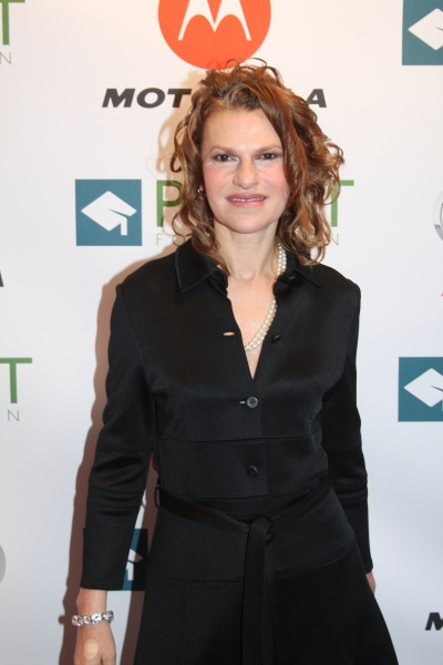 Photos: Close, Glover, Ripa & More Celebrate LGBT Leaders with Point Foundation in New York City