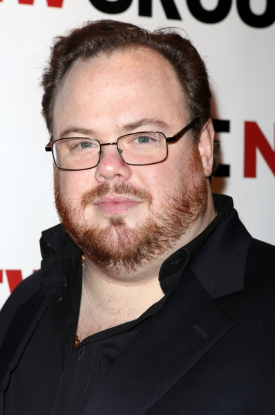 Devin Ratray attending the Off-Broadway Opening Night Party for The New Group Revival of Wallace Shawn's 'Marie And Bruce' in New York City.
