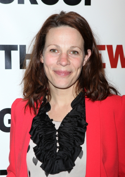 Lili Taylor attending the Off-Broadway Opening Night Party for The New Group Revival of Wallace Shawn's 'Marie And Bruce' in New York City.