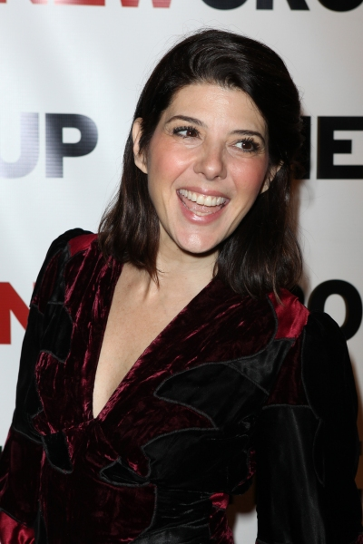 Photo Coverage: MARIE & BRUCE Opening Night Party