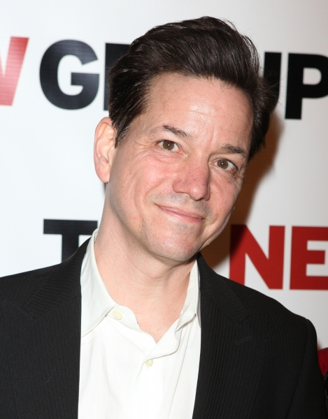 Frank Whaley attending the Off-Broadway Opening Night Party for The New Group Revival of Wallace Shawn's 'Marie And Bruce' in New York City.