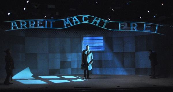 Photo Flash: Affinity Company Theater Presents SPY GARBO