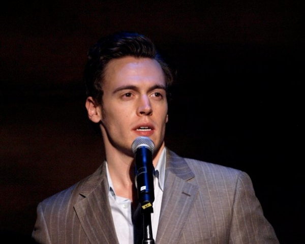Photo Flash: Pascal, McGinnis, et al. Sing at REBUILD JAPAN