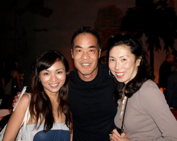 Jennifer Paz, Marc Oka, Jodi Long