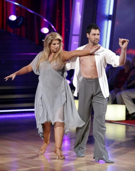 Photo Flash: DANCING WITH THE STARS' Top 10 Perform!